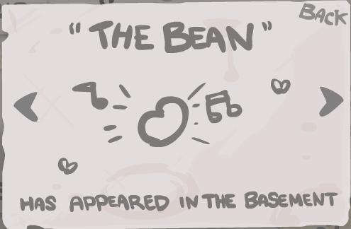 Bean secret