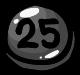 A Quarter Icon