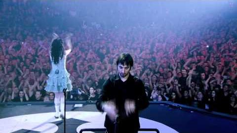 Within Temptation and Metropole Orchestra - Ice Queen Live HD