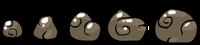 Guppys Hair ball Row