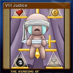 VIII Justice