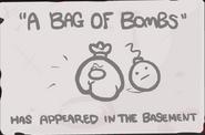 A Bag Of Bombs Geheimnis