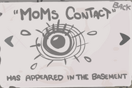 Mom's Contacts Geheimnis