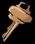 Dads Key Icon