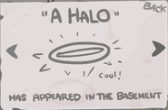 HaloUnlock