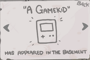 A Gamekid Geheimnis