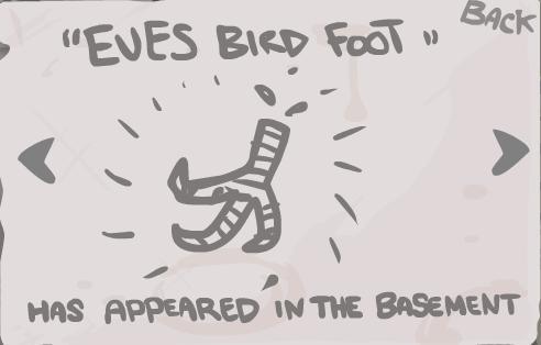 Evebirdfoot