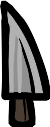 Moms Knife Icon HD