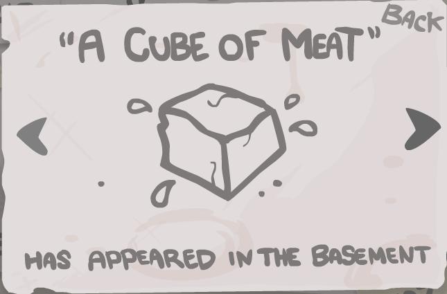 Meat Unlock