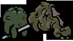 Pestilence headless