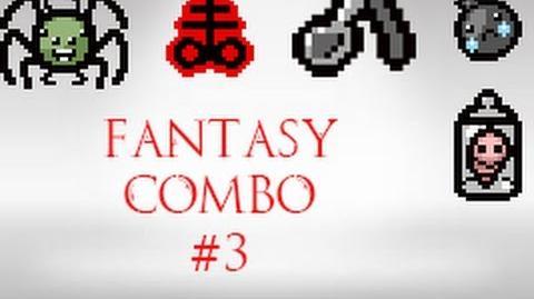 Fantasy combo 3