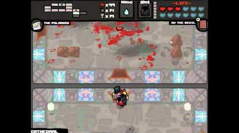 Best Binding of Isaac Wrath of the Lamb Item Combo EVER!