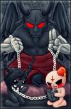 Admin satan