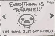 Everything Is Terrible Geheimnis