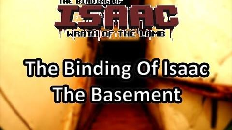 The Binding Of Isaac The Basement Guitar Cover
