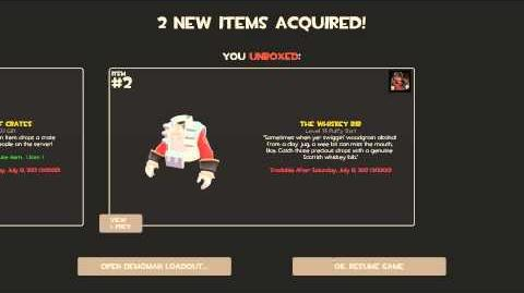 Opening 24 Summer Cooler Crates New Hats