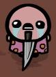 Mom's Knife Isaac