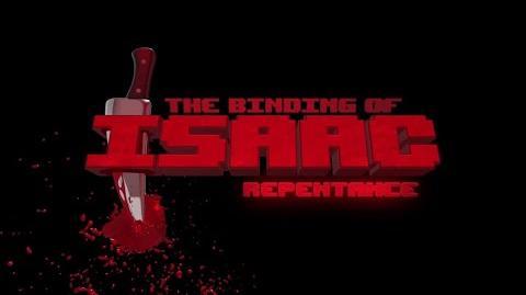 The Binding of Isaac Repentance Teaser Trailer-1537822370