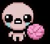 Isaac and Bandages
