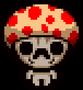 Transformation Mushroom