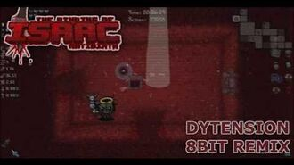 The binding of isaac antibirth - dytension - womb theme ( 8 bit remix )