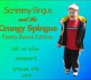 Scrimmy Bingus Family Edition