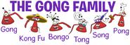 Gong Family