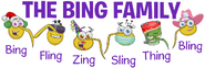 Bing Family