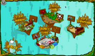 Old bin map 1