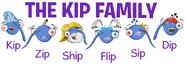 Kip Family
