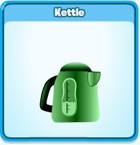 Green Kettle