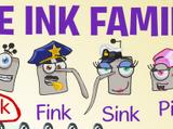 Bin families