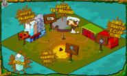Old bin map 2