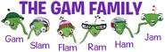 Gam Family