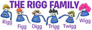 Rigg Family