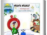 Weevil Weekly