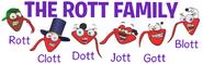 Rott Family