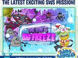 The Bin's Big Freeze
