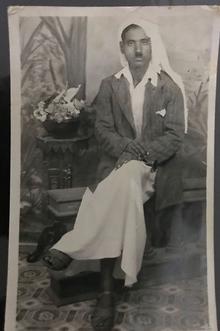 Mirza bin zabar