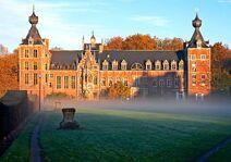 Castle Arenberg, Katholieke Universiteit Leuven adj