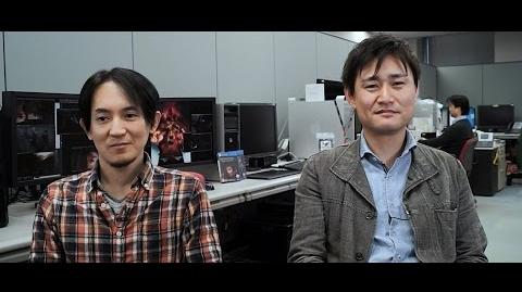 「バイオハザード」20周年記念 開発者メッセージ(岡部プロデューサー、安保ディレクター編)