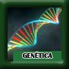 Genética icono