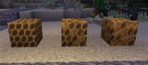 Honeycomb Blocks