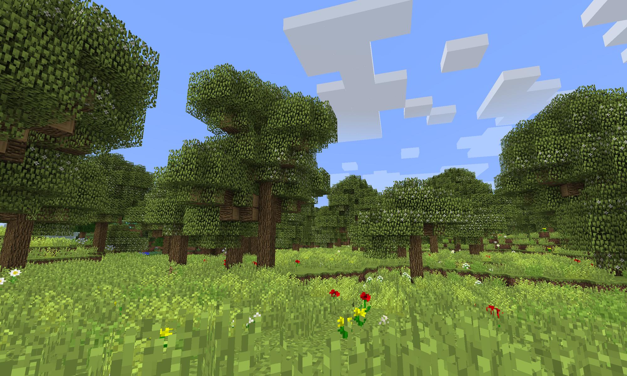 Orchard | Biomes O' Plenty Wiki | FANDOM powered by Wikia