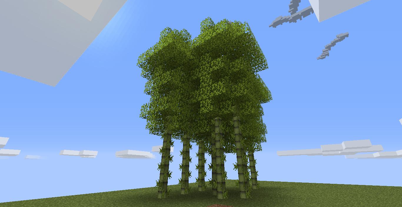 Minecraft Biome Finder - Nyepi u