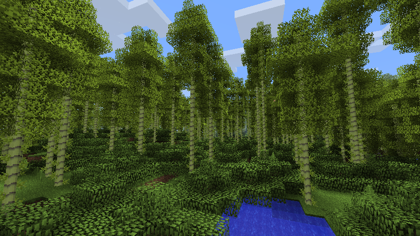 Bamboo Forest | Biomes O' Plenty Wiki | FANDOM powered by Wikia