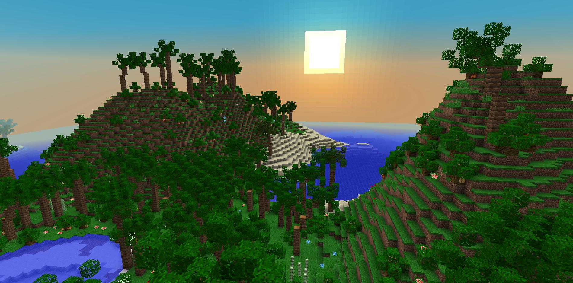 Tropics Biomes O Plenty Wiki Fandom