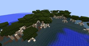 Mangrove New