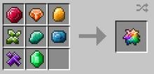 Artifact Recipe