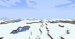 Arctic Biome